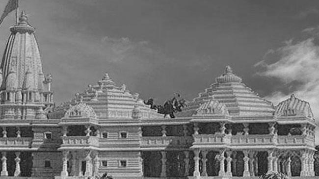 রাম মন্দির ইতিহাস
